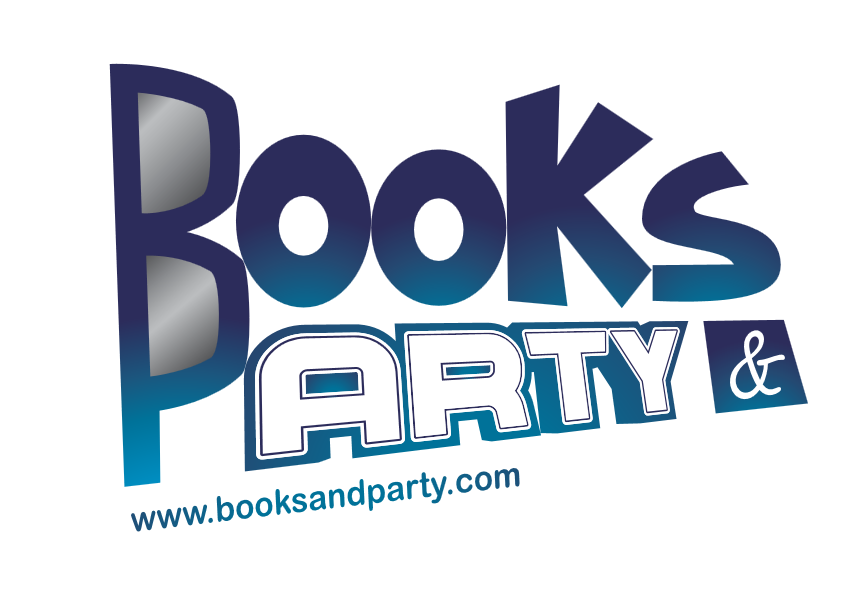 books_&_party