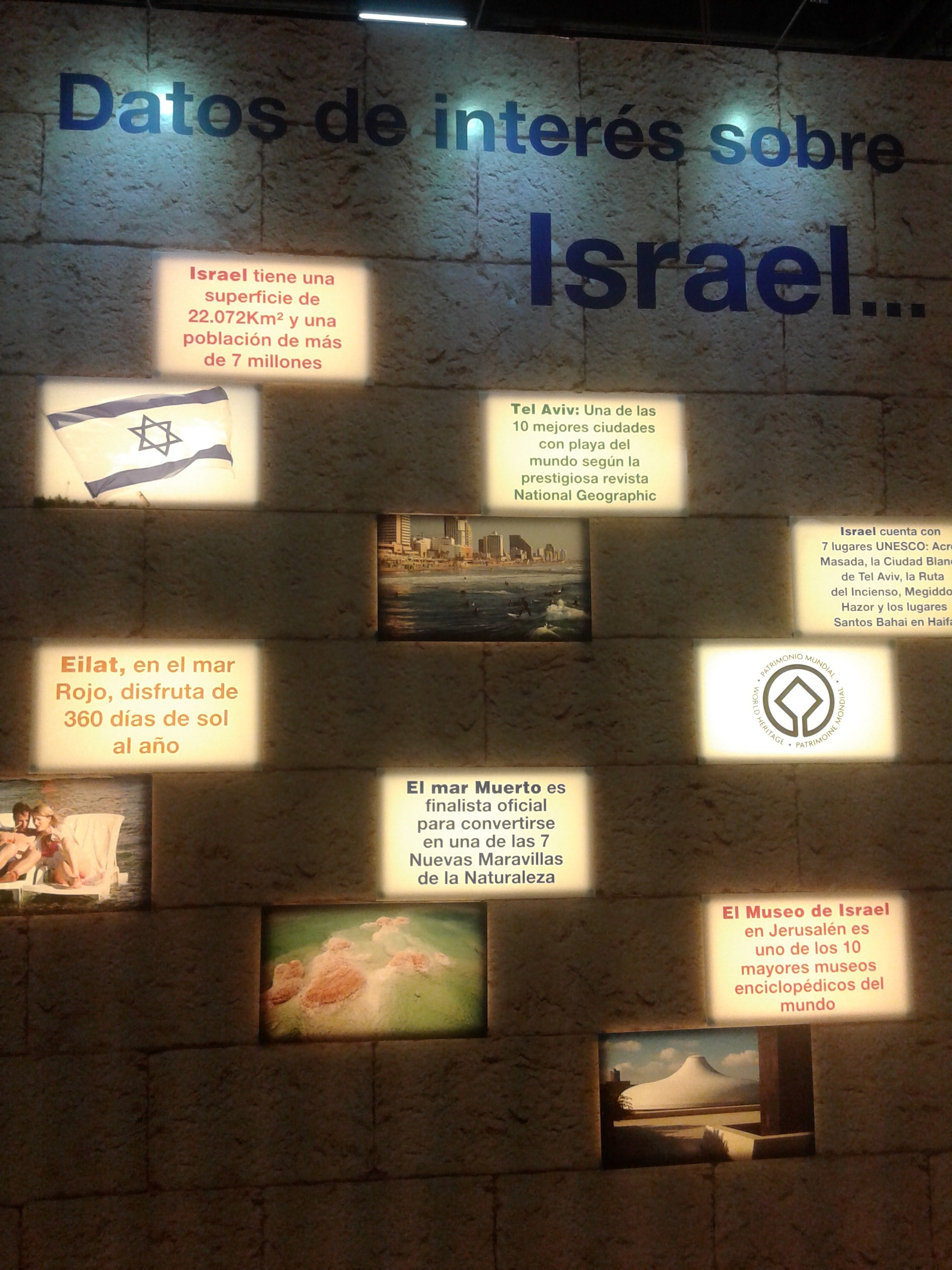 stand_Israel